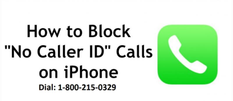 block no caller id