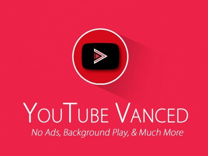 YouTube Vanced Tuber Apps Uses