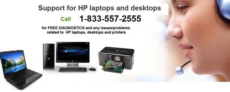 hp desktop computer support