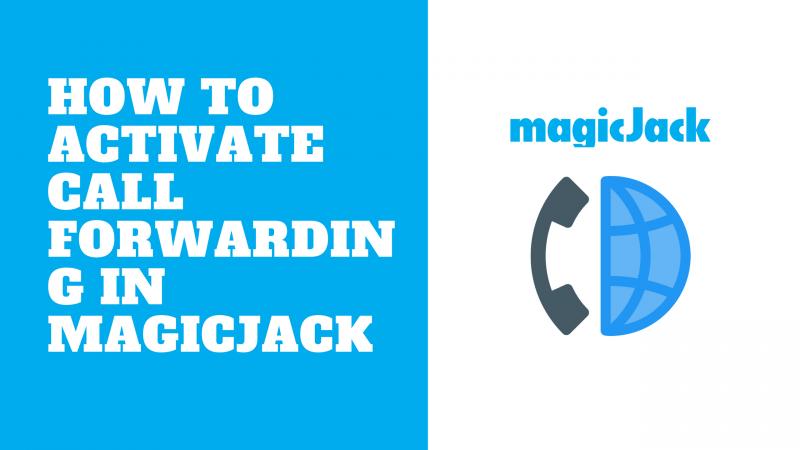 how to call magic jack