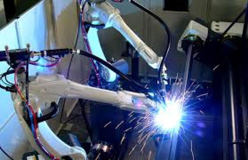global welding robots market Global welding robots market - structure, size, trends, analysis and outlook 2016-2022 examines the worldwide market of industrial welding robotics through a comprehensive summary and analysis of premium information sources.