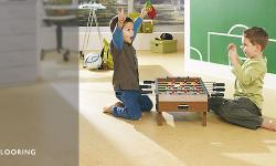 Cork Flooring - Floors & More