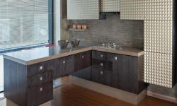 Diamond Kitchen by Mehrez & Krema