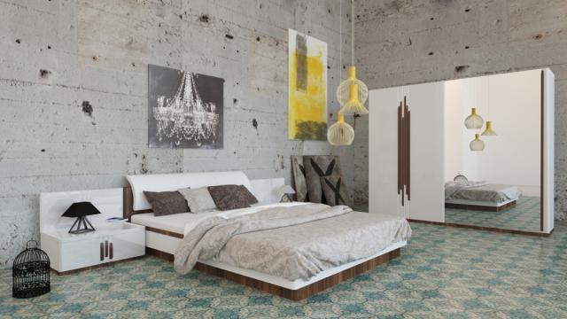 Bedrooms feedsfloor for Bedroom furniture egypt